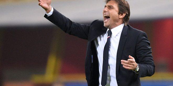 Интер: Конте може да замине, кандидат за замена е Алегри