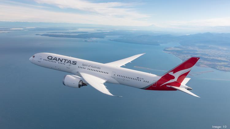 Квантас тргнува на најдолгиот непрекинат лет од Њујорк до Сиднеј