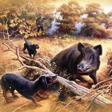 ОД НАРОДНИОТ ЖИВОТ ВО МАКЕДОНИЈА: Лов и стари обичаи при лов
