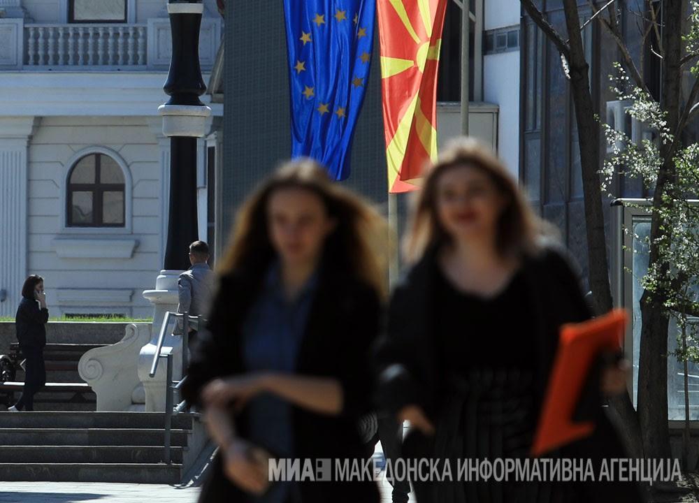 ИНСТИТУТ ЗА ПОЛИТИЧКИ ИСТРАЖУВАЊА: 47 отсто од младите во Македонија веруваат во Бог