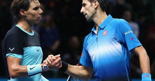 Тениска статистика: Ѓоковиќ го надмина Надал по бројот на финалиња на мастерс турнирите