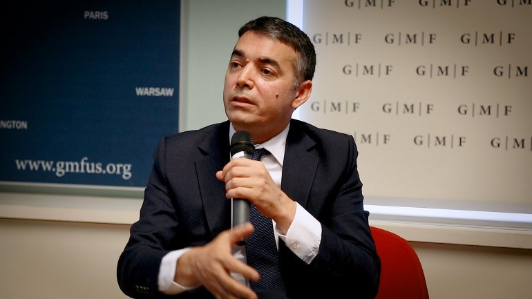 ДИМИТРОВ: Од заробена држава С. Македонија ја направиме светол пример во регионот