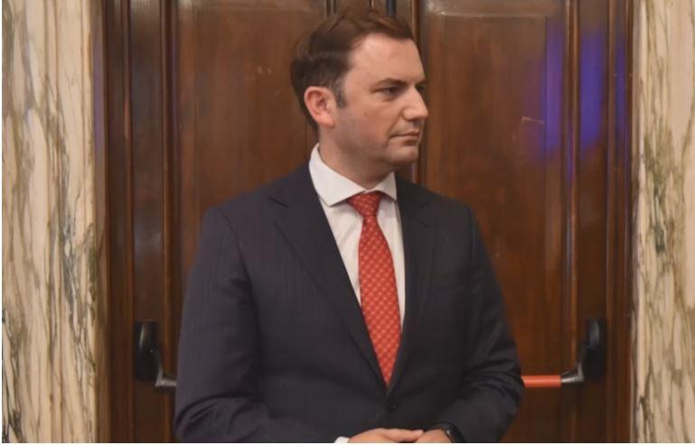 ОСМАНИ: Остваривме огромна победа со тоа што добивме одлука за преговори со ЕУ