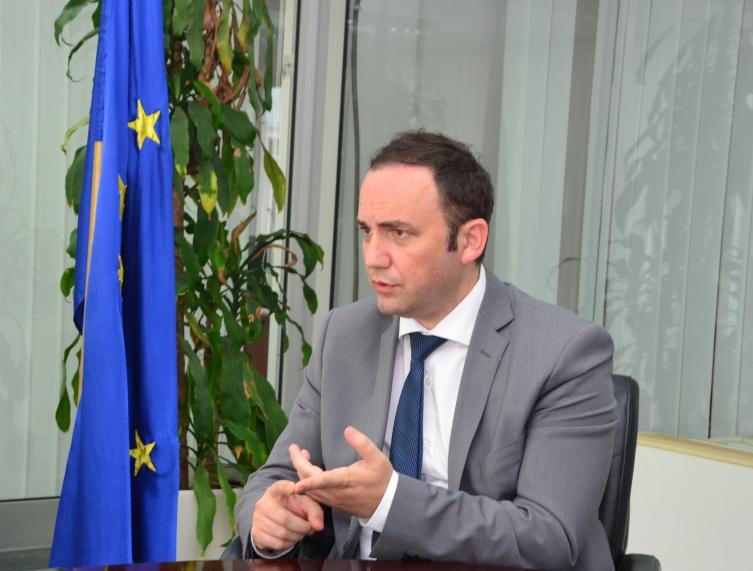 ОСМАНИ: Сите во ЕУ во октомври проценија дека сме спремни за датум, поспремни сме од било која земја во историјата што почнала преговори
