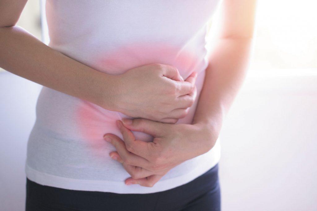 Состојба која се јавува како последица на лоша исхрана