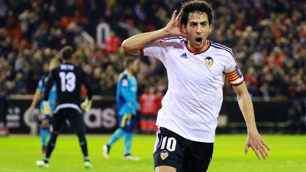 Парехо стана шестиот фудбалер кој му дал гол на Облак од слободен удар