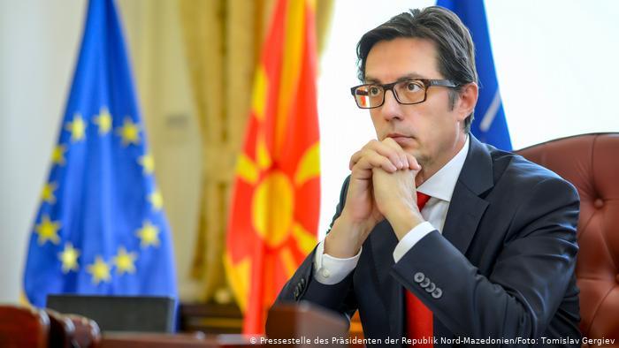 ПЕНДАРОВСКИ: Направивме клучен стратешки пробив во НАТО и очекуваме јасна покана од ЕУ