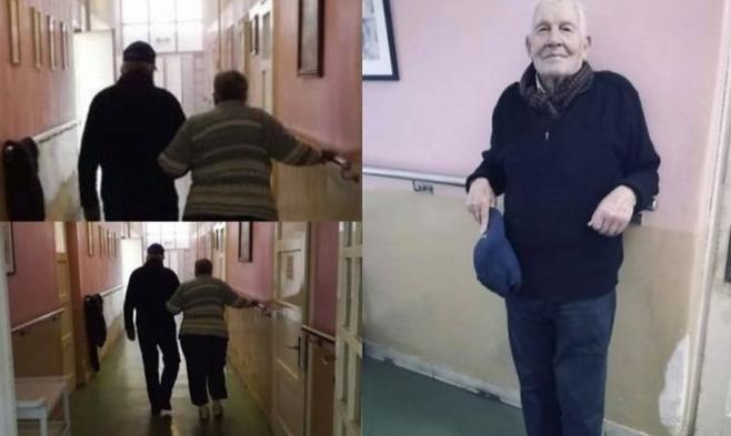 Приказната од психијатриската болница во Угљан ќе ви ги насолзи очите