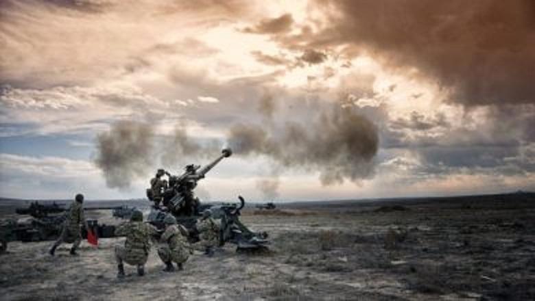 Североисточна Сирија: Курдите ја одбиле турската копнена офанзива