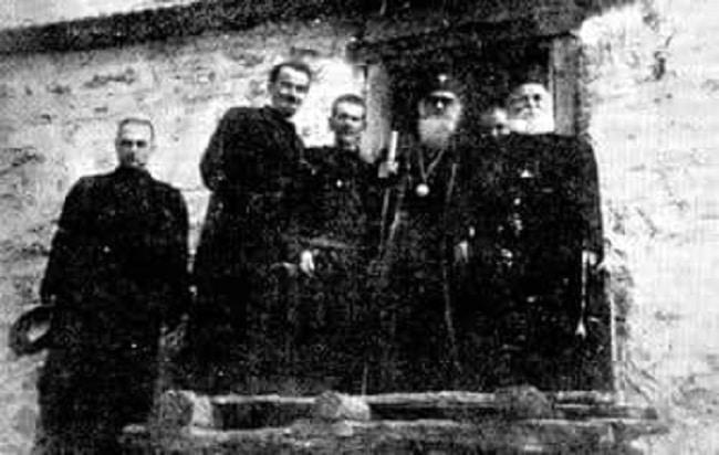 НА ДЕНЕШЕН ДЕН: Во 1943 г. е одржан Првиот свештенички собир на кој е откажана секаква јурисдикција на туѓите цркви врз Македонската