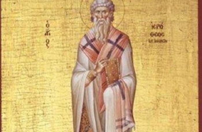 КАЛЕНДАР НА МПЦ: Денеска е Св. свештеномаченик Еротеј