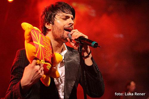 За роденденот на пејачката ѕвезда: Крводарителска акција посветена на Тоше Проески
