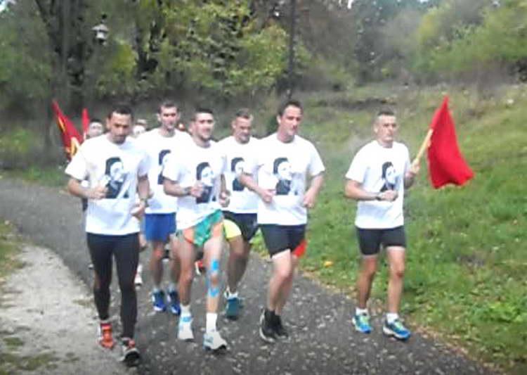 Утре во Крушево: Рози во чест на Тоше Проески