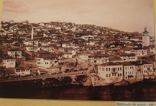 Верување и суеверие: Сениште во Велес