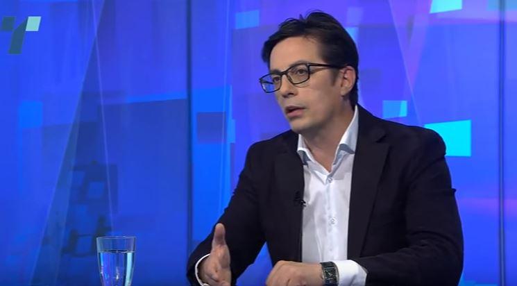 ПЕНДАРОВСКИ: Грција не го почитува Договорот од Преспа, таму се уште на патоказите сме Скопиа