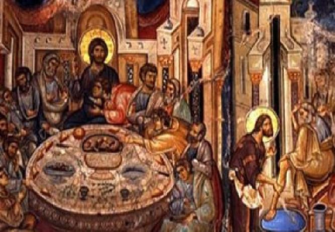 КАЛЕНДАР НА МПЦ: Денеска е Св. апостоли Олимп, Родион, Ераст, Кварт, Сосипатер и Терциј