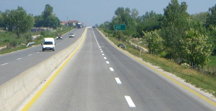 БРОЈАЧИ ЗА БРЗИНА И ФРЕКВЕНЦИЈА: Со 150 км/ч возеле 13.300 возачи на Скопската обиколница и 3.921 на автопатот Тетово – Гостивар