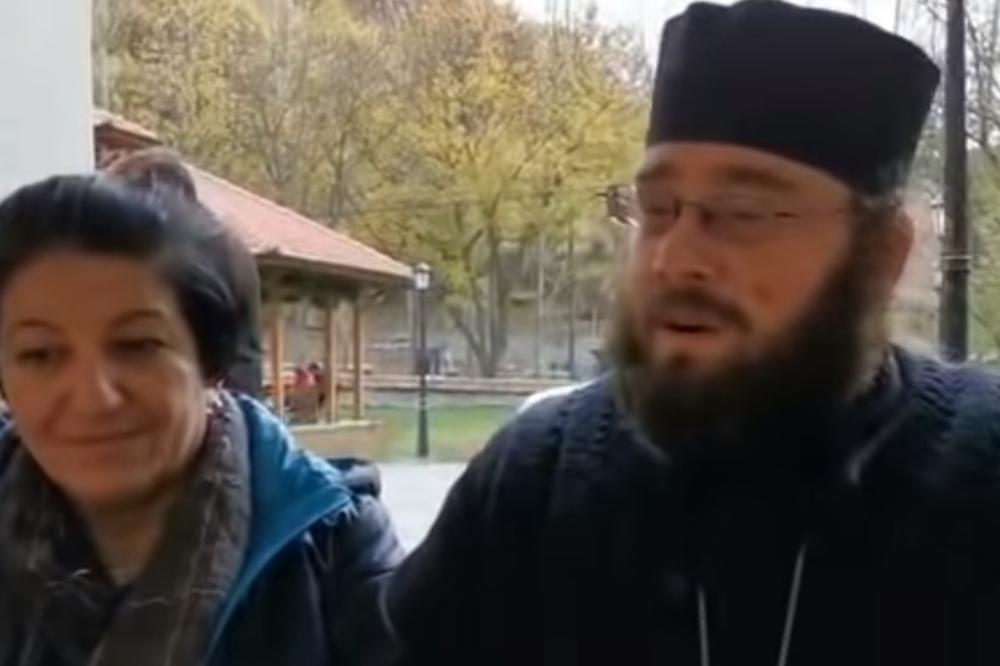 ЧУДО ВО МАНАСТИРОТ ТУМАН: Момче од Скопје излечено од рак по молитва крај моштите на Св. Зосим, лекарите во Турција во шок (ВИДЕО)