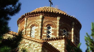СВ. ВАВИЛ: Христијаните го погребаа во окови, како што им остави завет пред неговата смрт