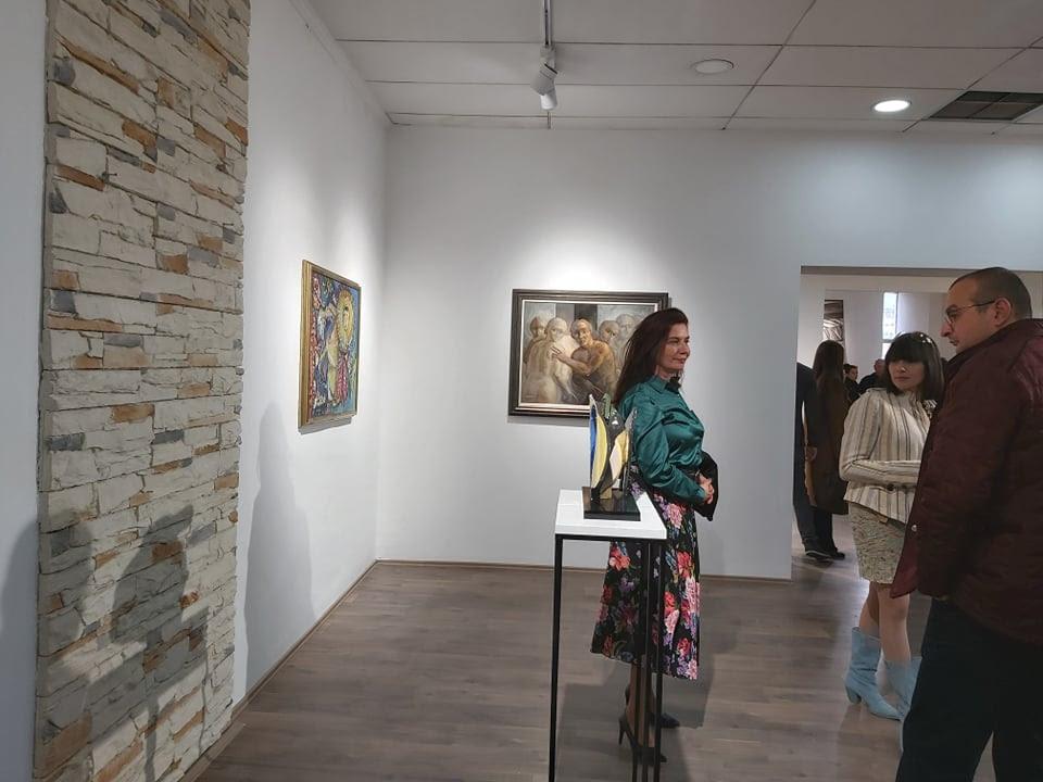 ДЛУМ: Севте на новите простории во ГТЦ со изложба на претседателите на Друштвото