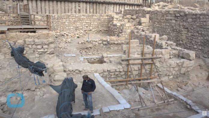 Археолози сметаат дека ова е домот во кој пораснал Исус (ВИДЕО)
