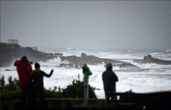Бурата Кјара ќе го чини британското осигурување 241 милиони евра