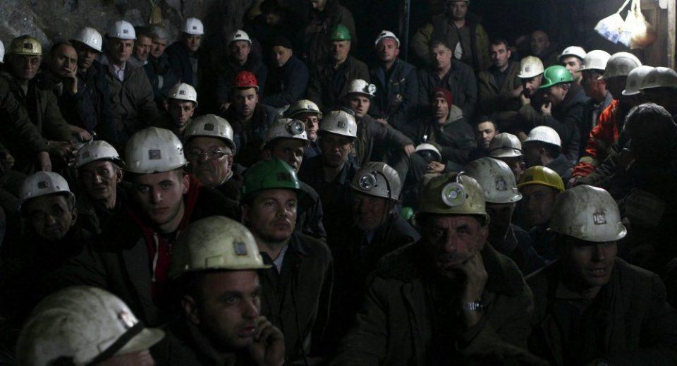 РУДАРСКА НЕСРЕЌА ВО ГЕРМАНИЈА: Заробени 38 рудари под земја по експлозија во рудник