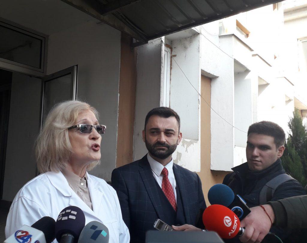 Центар за јавно здравје Скопје: Вакцина против грип само за тие што ќе ја платат 650 денари