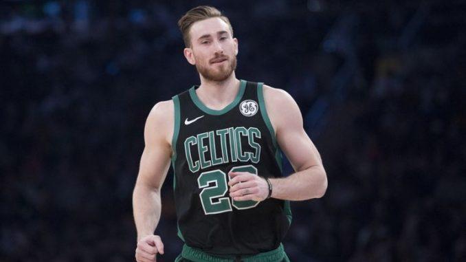 НБА: Хејворд нема да му помогне на Бостон во првиот натпревар против Мајами