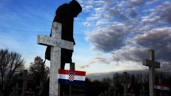 Хрватска:  Денот на вуковарските жртви од следната година ќе биде државен празник