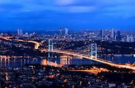 Земјотрес од 4,2 степени го потресе Истанбул