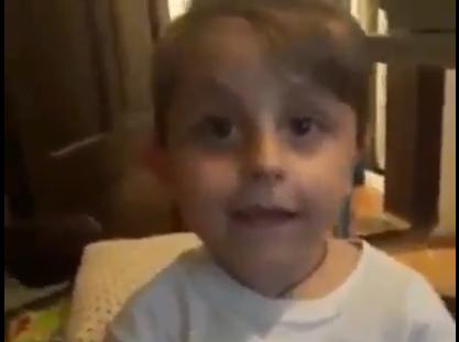Да му помогнеме на шестгодишниот Јане од Зрновци за лекување во Турција!