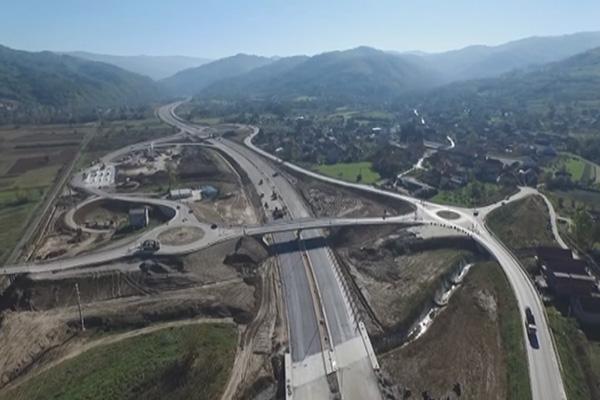 Готов уште еден автопат во Србија: Се отвора делницата од Ниш до бугарската граница
