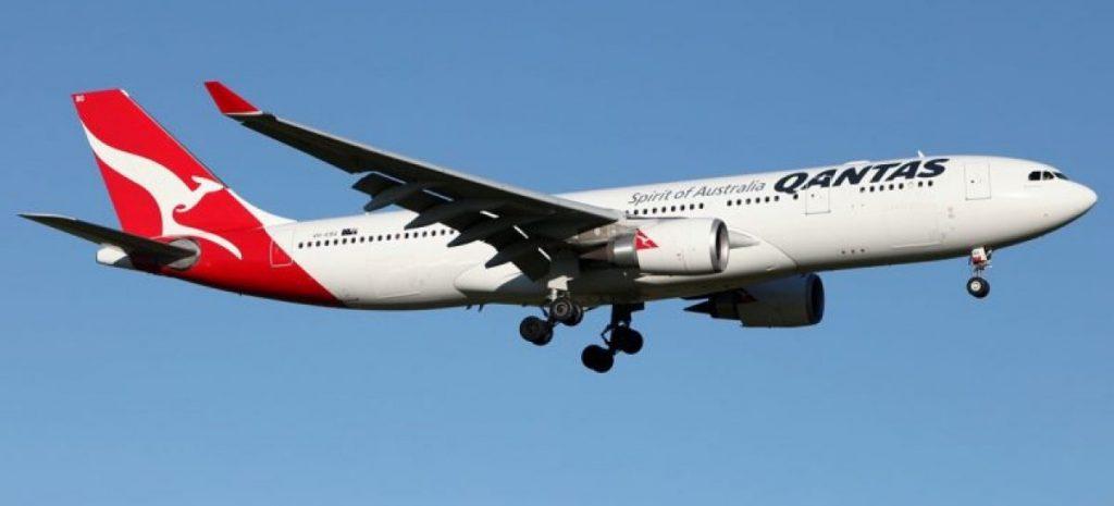 НАЈДОЛГИОТ ЛЕТ: Боинг 787 на Квантас летна од Лондон за Сиднеј и за 19,5 часа без прекин ќе прелета 17.800 км