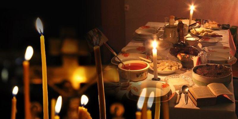 ОД ДЕНЕСКА БОЖИКЕН ПОСТ:Дозволено користење вино, масло за јадење и риба
