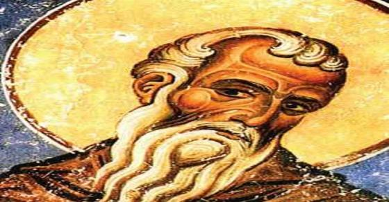 КАЛЕНДАР НА МПЦ: Денеска е Преподобен Иларион Велики