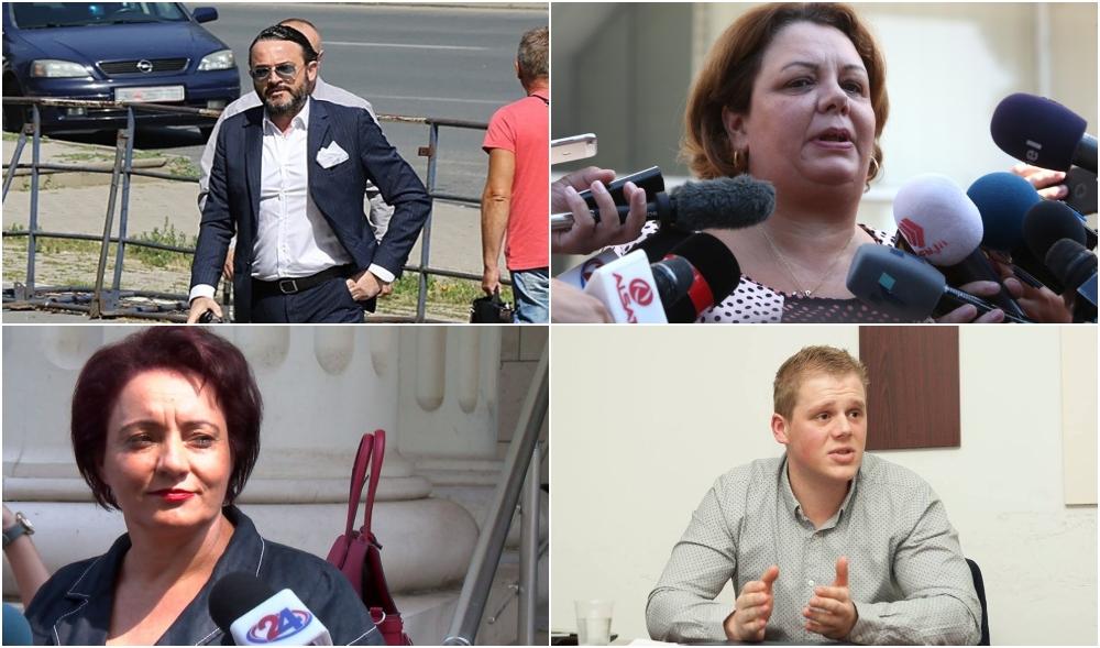 ОБВИНИТЕЛСТВО: Орце Камчев поднесе кривична пријава против Катица Јанева, синот Лазар Јанев и обвинителката Лиле Стефанова