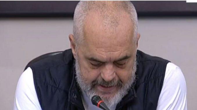 Рама: Мини-Шенгенот е од стратешки интерес за сите Албанци