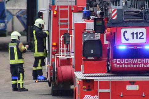 ГЕРМАНИЈА: Спасени 35 рудари што по експлозија во рудникот беа заробени под земја