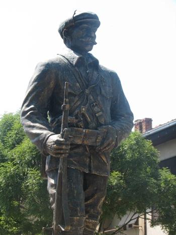 НА ДЕНЕШЕН ДЕН: Во беровско Русиново е роден македонскиот војвода Никола Петров Русински, кој бил комита во четата на Гоце Делчев
