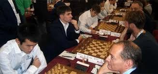 ЕКК: Убедлив триумф за шахистите на Алкалоид во Улцињ