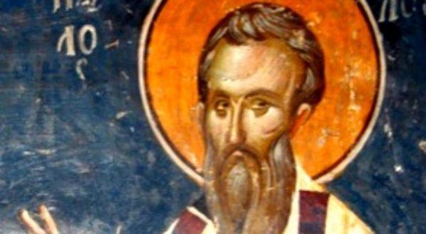 КАЛЕНДАР НА МПЦ: Денеска е Св. Павле Исповедник, чии мошти почиваат во Венеција