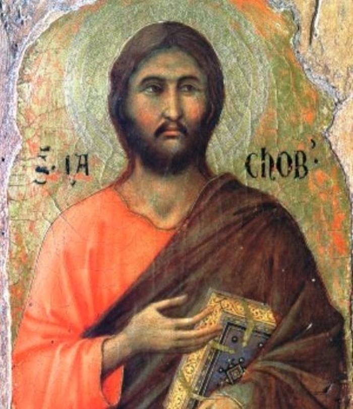 КАЛЕНДАР НА МПЦ: Денеска е Св. апостол Јаков Брат Господов