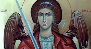 СОБОР НА СВ. АРХАНГЕЛ МИХАИЛ: Празник на сите ангели, а најмногу на св. архангел Михаил