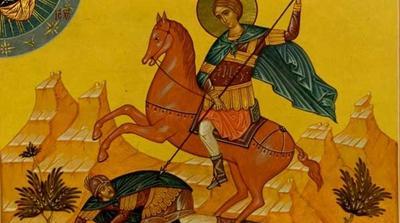 ДЕНЕСКА Е СВ. ВЕЛИКОМАЧЕНК ДИМИТРИЈ: За многу години Митровден заштитникот на Солун