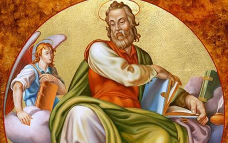 КАЛЕНДАР НА МПЦ: Денеска е Св. апостол и Евангелист Матеј, кој пострадал маченички за Христа