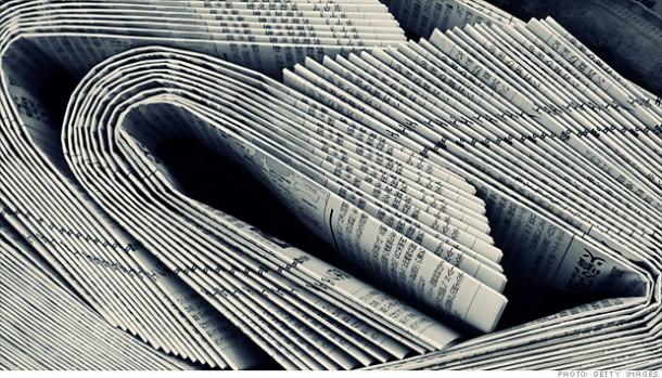 Владата на Зев ќе им додели 50 милиони денари на печатените медиуми