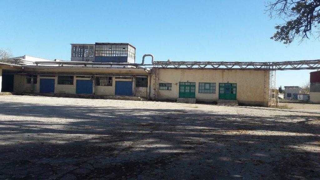 СПОМЕНИЦИ НА ТРАНЗИЦИЈАТА: Од гигантот Винојуг со 2.500 работници остана само пуст бетон