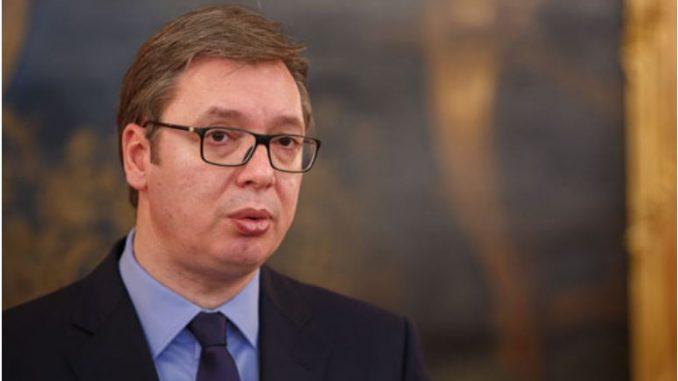 Александар Вучиќ: Отворен Балкан е историски чекор за регионот