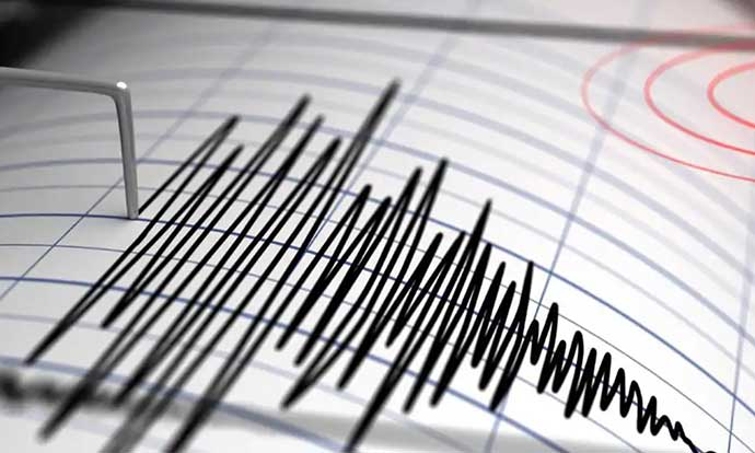 Кина: Два земјотреса од 5,1 и 2,2 степена според Рихтер